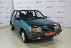 Волгодонск 2109 1989