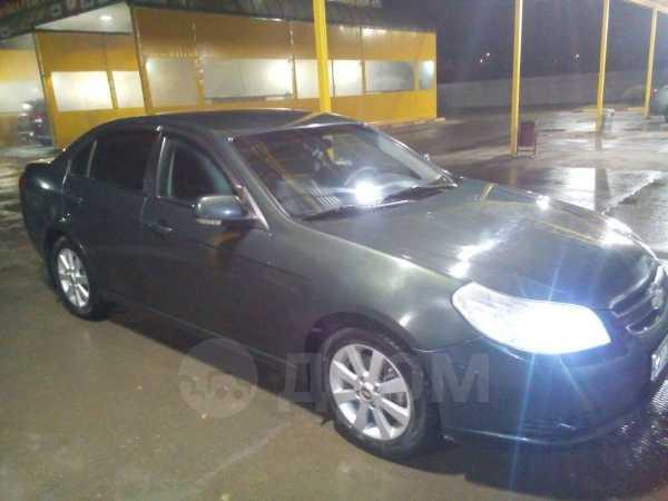 Chevrolet Epica, 2008 год, 387 000 руб.