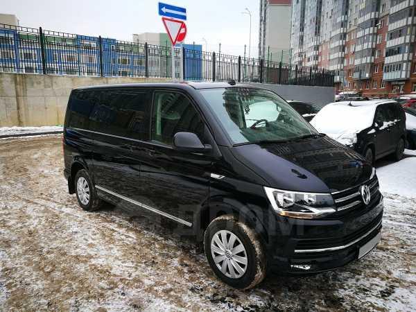 Volkswagen Caravelle, 2018 год, 2 350 000 руб.