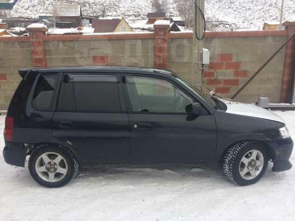 Mazda Demio, 2000 год, 100 000 руб.