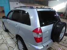 Тулун Tiggo T11 2007