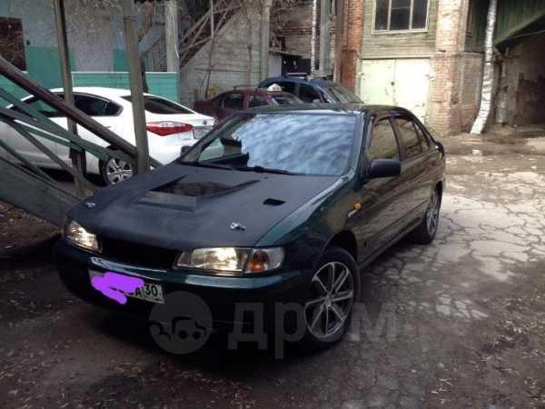Nissan Almera, 1997 год, 170 000 руб.