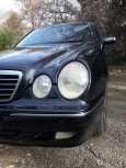Mercedes-Benz E-Class, 2000 год, 365 000 руб.