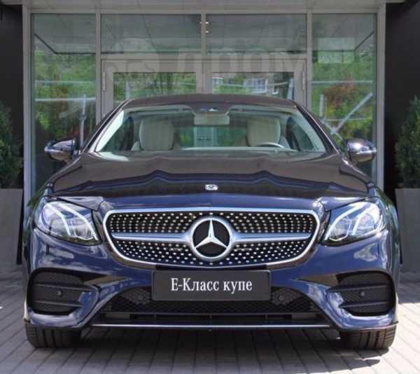 Mercedes-Benz E-Class, 2018 год, 3 470 000 руб.