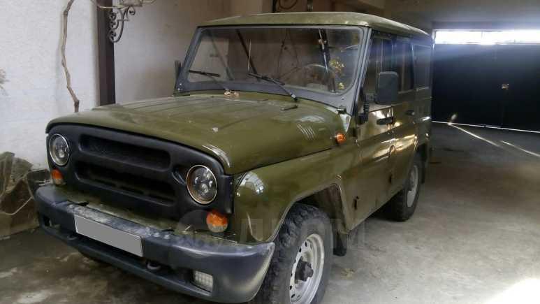 УАЗ Хантер, 2004 год, 180 000 руб.