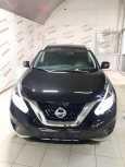 Nissan Murano, 2018 год, 2 472 000 руб.