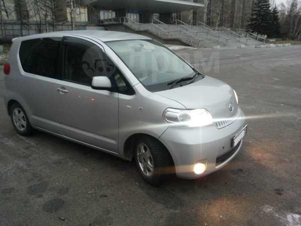 Toyota Porte, 2004 год, 334 900 руб.