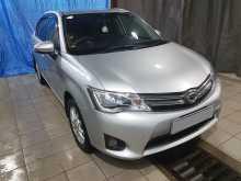 Биробиджан Corolla Axio 2014