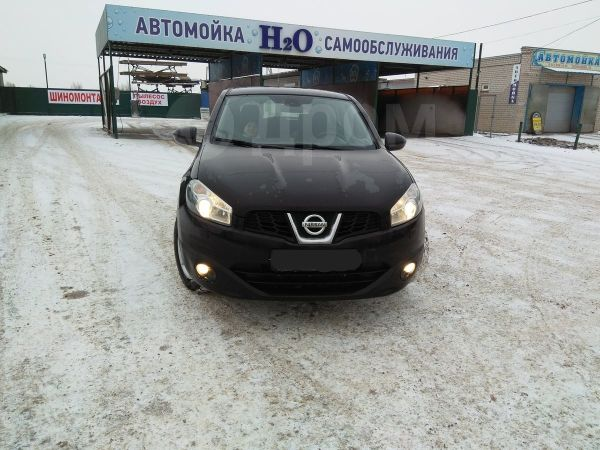 Nissan Qashqai, 2013 год, 695 000 руб.