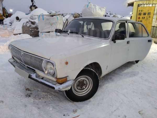ГАЗ 24 Волга, 1988 год, 33 000 руб.
