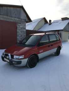 Усолье-Сибирское RVR 1994