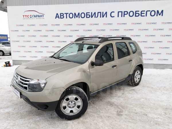 Renault Duster, 2013 год, 594 000 руб.