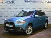 Mitsubishi ASX, 2011 г., Уфа