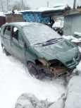Renault Scenic, 2003 год, 50 000 руб.