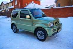 Омск Jimny 2011