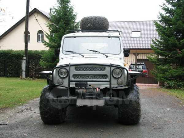 УАЗ 3151, 1999 год, 250 000 руб.