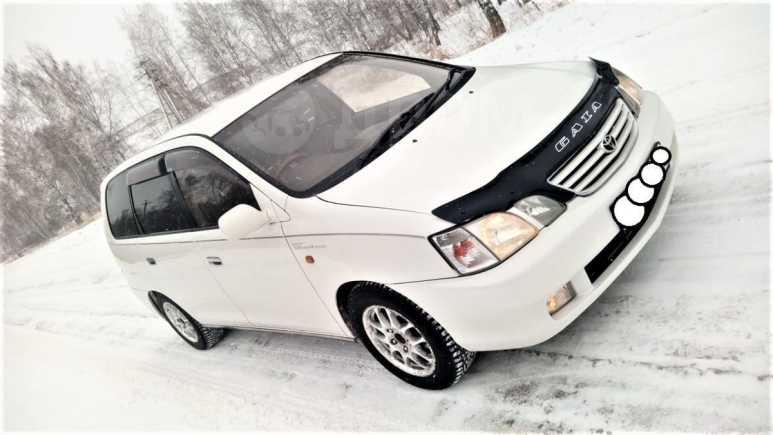 Toyota Gaia, 2000 год, 339 000 руб.