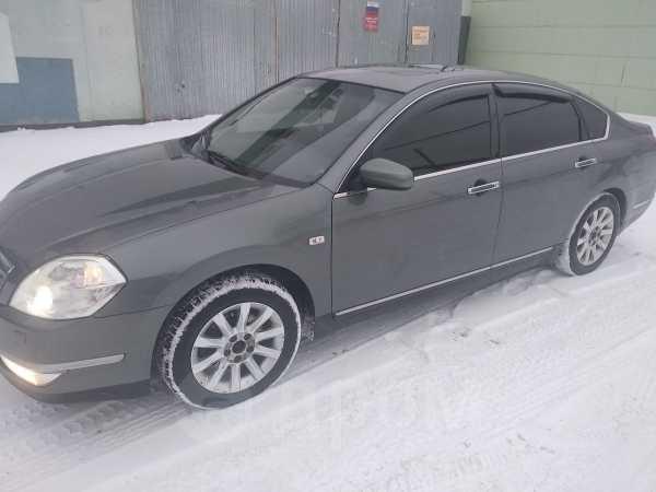 Nissan Teana, 2007 год, 420 000 руб.