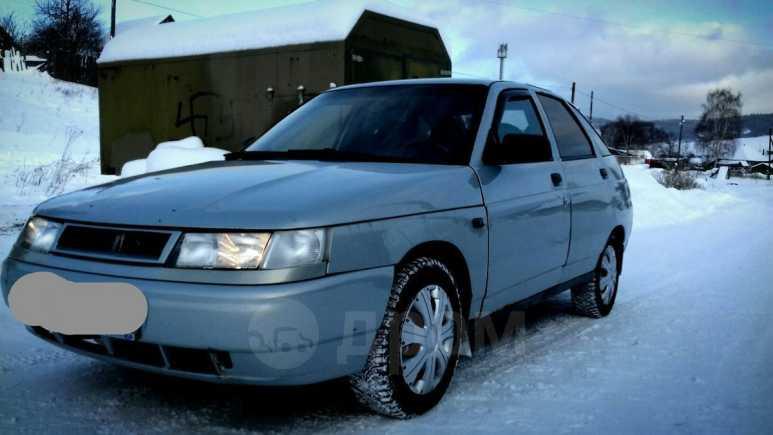 Лада 2112, 2008 год, 92 000 руб.