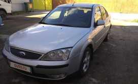Ford Mondeo, 2003 г., Киров