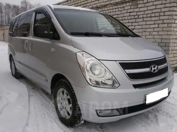 Hyundai Grand Starex, 2008 год, 698 000 руб.