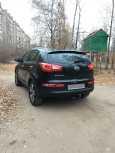 Kia Sportage, 2013 год, 990 000 руб.