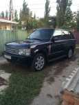 Land Rover Range Rover, 2003 год, 420 000 руб.