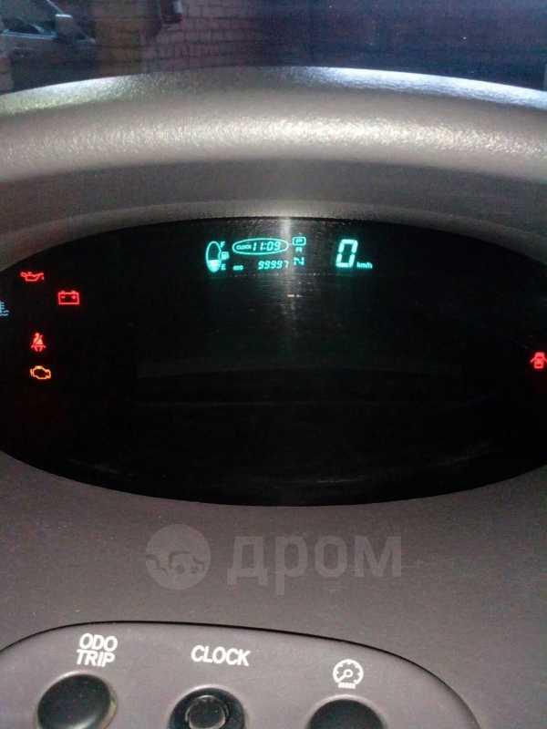 Toyota Platz, 2002 год, 300 000 руб.