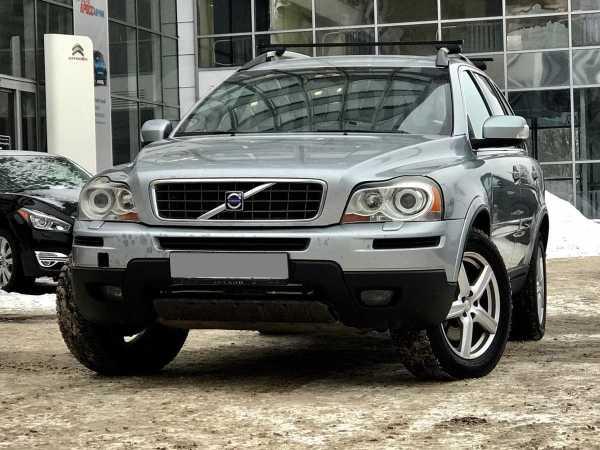 Volvo XC90, 2008 год, 565 000 руб.