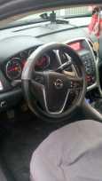 Opel Astra, 2010 год, 520 000 руб.