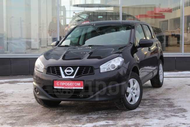 Nissan Qashqai, 2010 год, 644 000 руб.
