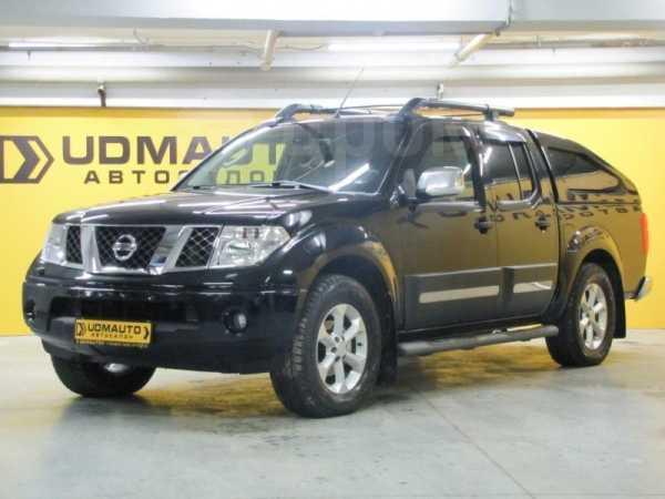 Nissan Navara, 2007 год, 729 000 руб.