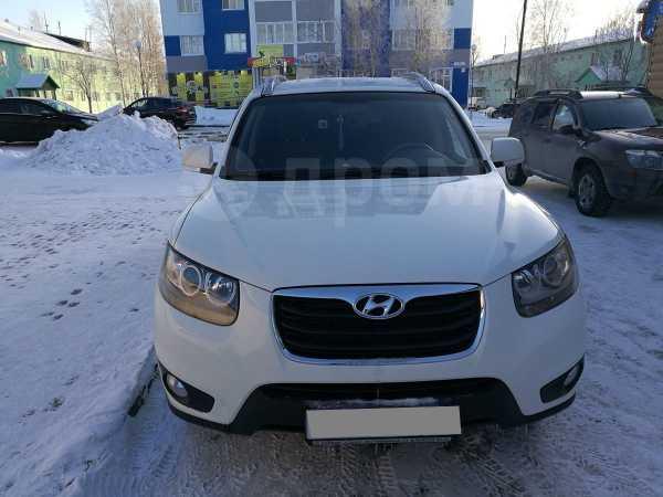 Hyundai Santa Fe, 2010 год, 660 000 руб.