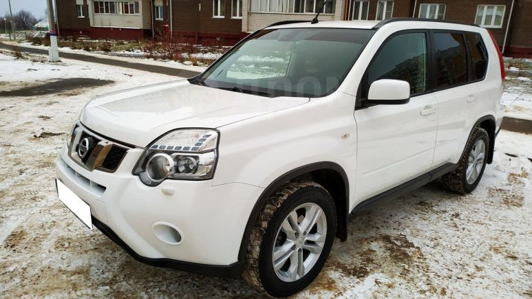 Nissan X-Trail, 2014 год, 957 000 руб.