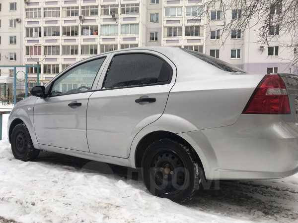 Chevrolet Aveo, 2008 год, 190 000 руб.