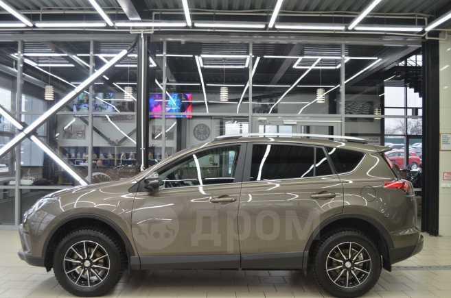 Toyota RAV4, 2017 год, 1 625 000 руб.