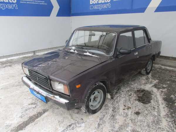 Лада 2107, 2008 год, 39 200 руб.