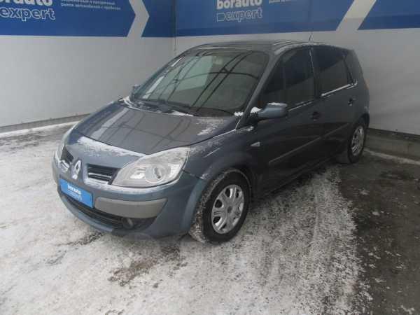 Renault Grand Scenic, 2008 год, 323 000 руб.