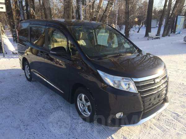 Toyota Noah, 2015 год, 1 550 000 руб.