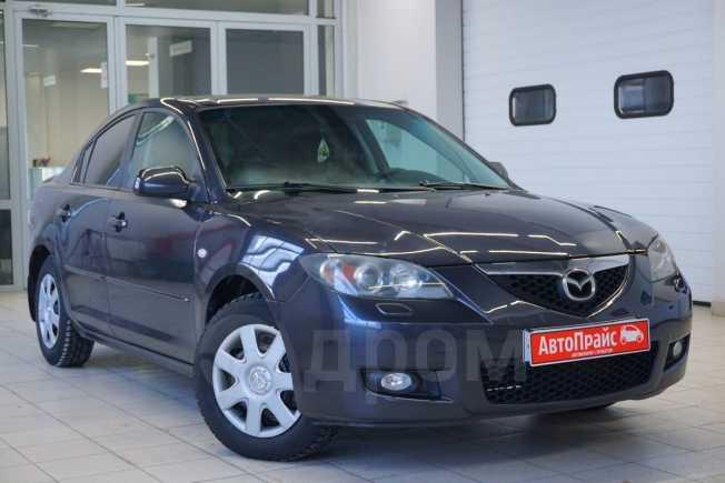 Mazda Mazda3, 2006 год, 397 000 руб.
