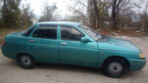 Севастополь Лада 2110 1999