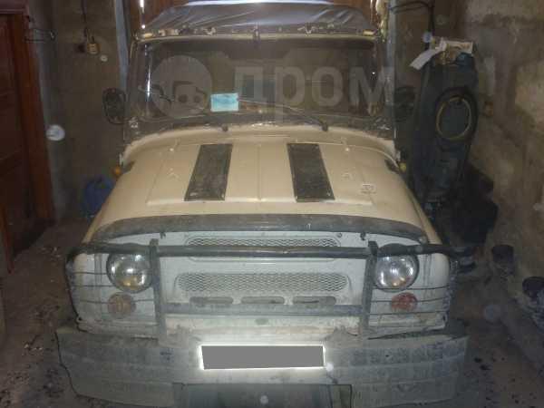 УАЗ 3151, 1999 год, 65 000 руб.