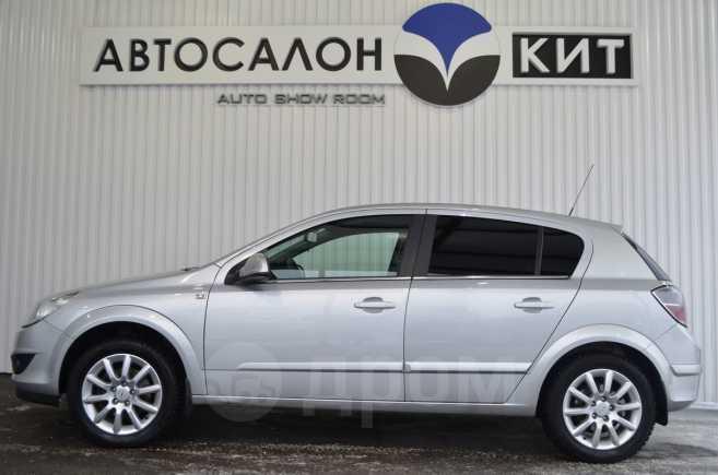 Opel Astra Family, 2014 год, 599 000 руб.