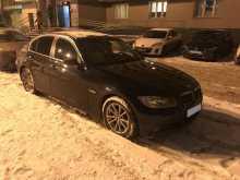 Красноярск BMW 3-Series 2006