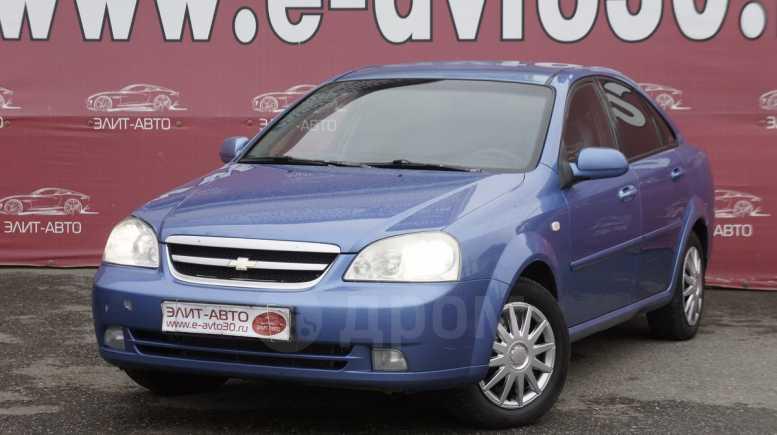 Chevrolet Lacetti, 2004 год, 225 000 руб.