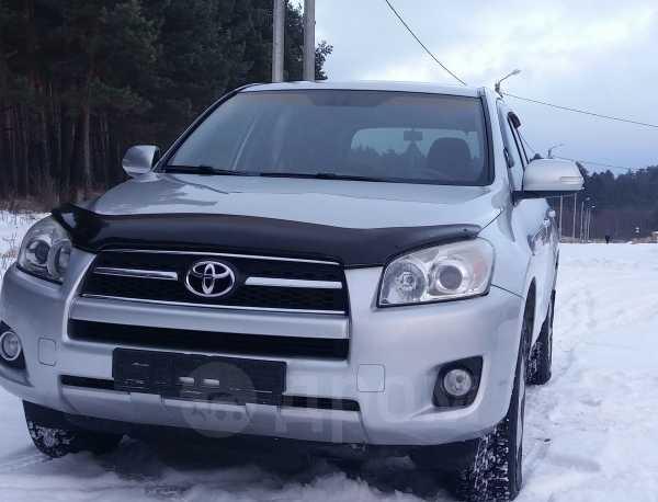 Toyota RAV4, 2009 год, 720 000 руб.