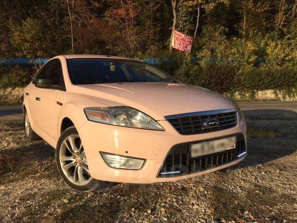 Ford Mondeo, 2010 год, 400 000 руб.