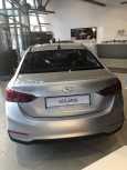Hyundai Solaris, 2018 год, 890 000 руб.