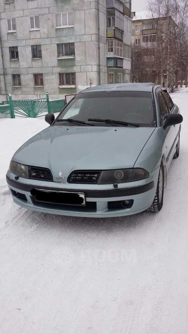 Mitsubishi Carisma, 2002 год, 170 000 руб.