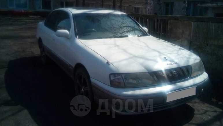 Toyota Avalon, 1999 год, 310 000 руб.